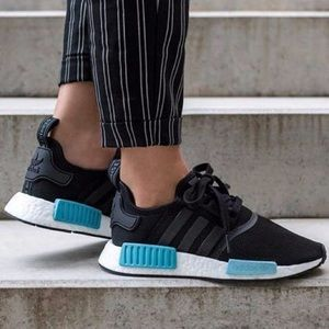 Adidas NMD Icey Blue 5.5 men's / 6 women's